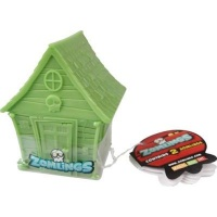 zomlings display house v14 baby toy