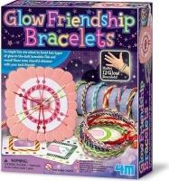4m glow friendship bracelets arts craft