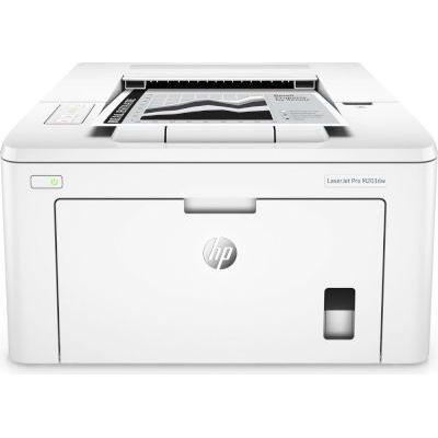Photo of HP LaserJet Pro M203dw Printer