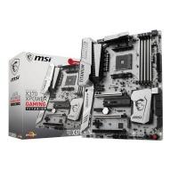 msi x370xpowergamingtitan motherboard