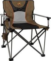 meerkat kiddies solid arm chair camping