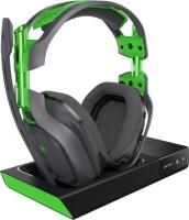 logitech astro a50 headset
