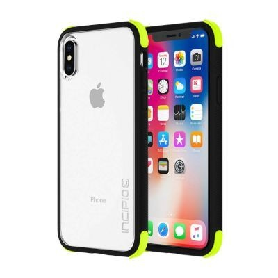 Photo of Apple Incipio Reprieve Sport Rugged Shell Case for iPhone X