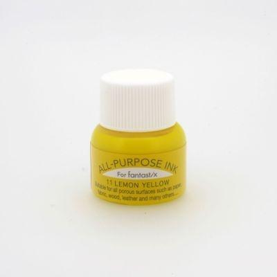 Photo of All-Purpose Ink - Lemon Yellow