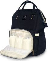 4akid backpack baby bag black bag