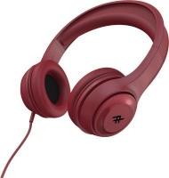 zagg aurora supraaural headphones earphone