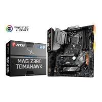 msi magz390tomahawk motherboard