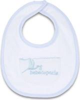 bebedeparis baby pocket bib and feeding
