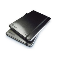 livescribe lined journals 1 2 hard cover other