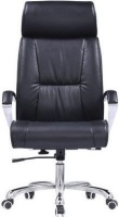 mychairs high back comfort executive chair black living room furniture