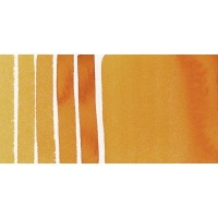 daniel smith watercolour paint 15ml tube aussie red gold art supply