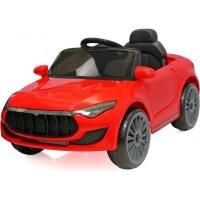 jeronimo maxfly speeding car red baby toy