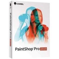 corel paintshop 2019 graphics publishing