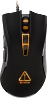 canyon cnd sgm3 mouse usb optical 3500 dpi right hand accessory