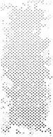 kaisercraft texture stamp tiny dot 13cm25cm office machine