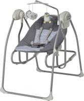 chelino starlight swing pram stroller