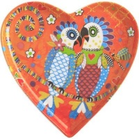 maxwell williams love hearts plate fan club 155cm water coolers filter