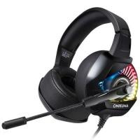 onikuma k6 led ps4 headphones earphone