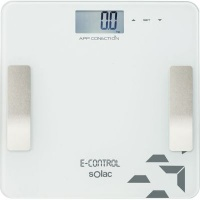 solac e control glass bathroom scale with auto off switch health product