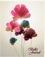 rbe bullet journal floral other