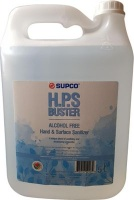 Supco Hand Sanitizer HPS Buster