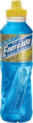 Energade Sports Drink Bottle Blueberry Lite RTD