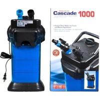 penn plax cascade 1000 canister filter 1000lhour