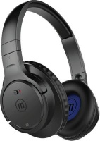 maxell hp btnc300 wireless on ear noise cancelling computer