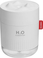 Ntech Mini USB Powered Cold Mist Humidifier
