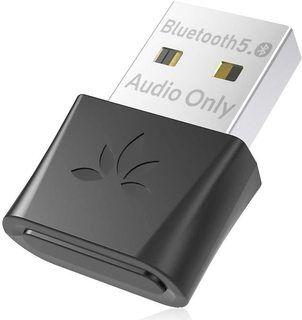Avantree DG80 Bluetooth 50 USB Audio Adapter