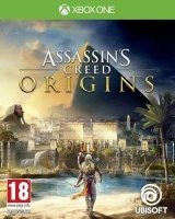 assassins creed origins xbox one other game