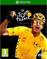 tour de france 2018 xbox one other game