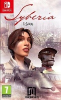 syberia nintendo switch other game