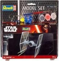 Revell Tie Fighter Star Wars 1110