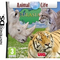 animal life eurasia nintendo ds game cartridge other game
