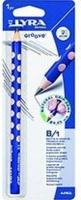 lyra groove bls 1 graphite pencil art supply