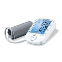 beurer bm 47 upper arm blood pressure monitor xl display health product