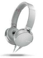 sony mdr xb550ap headphones earphone