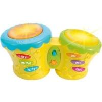 winfun groovy baby bongo musical toy
