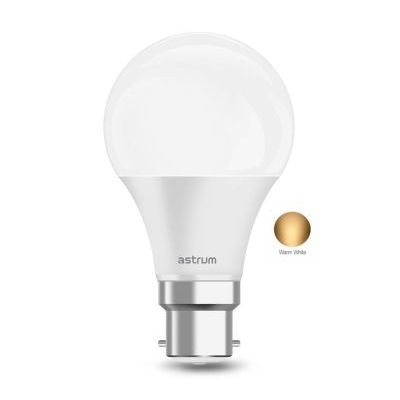 Photo of Astrum 12W Cool White Bayonet LED Light Bulb - Single Pack