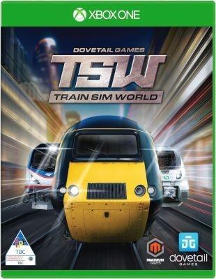 Train Sim World PS3 Game