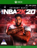 nba 2k20 xbox one other game