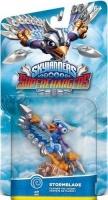 skylanders superchargers stormblade gaming merchandise