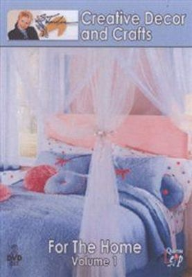 Photo of Creative Decor and Crafts: Volume 1