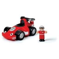 Reeves Intl Wow Robbie Racer