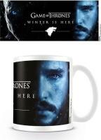 Game of Thrones Jon Snow Mug