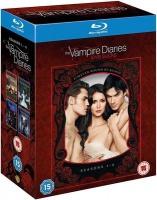The Vampire Diaries Season 1 4