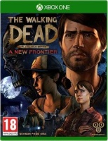 the walking dead telltale series new frontier xbox one other game