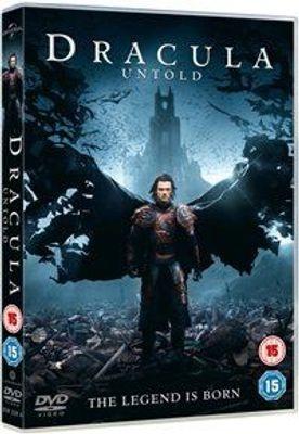 Photo of Dracula Untold movie