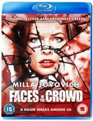 Photo of Metrodome Distribution Faces in the Crowd movie